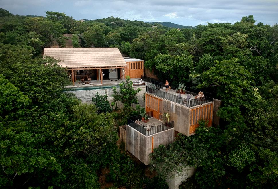 La Extraviada House | Image