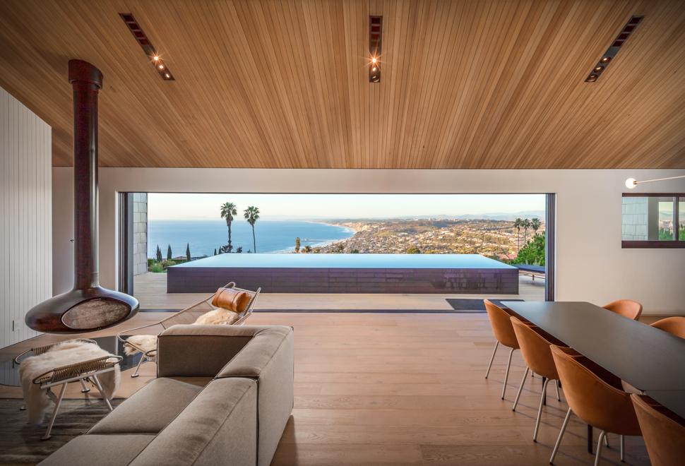 La Jolla House | Image