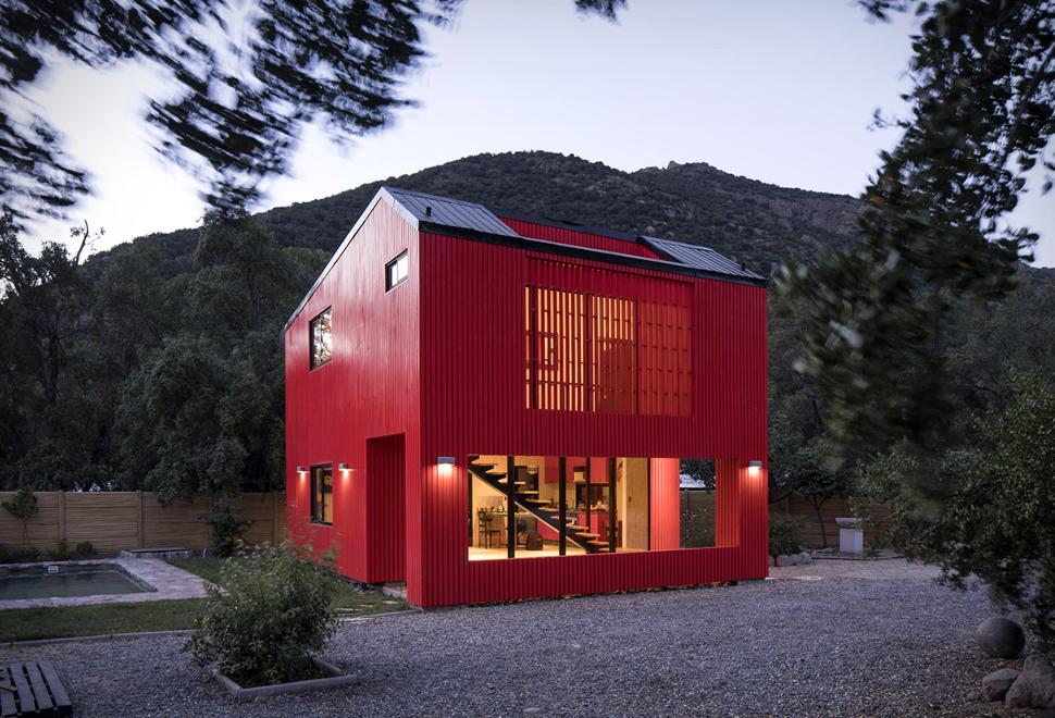 La Roja House | Image