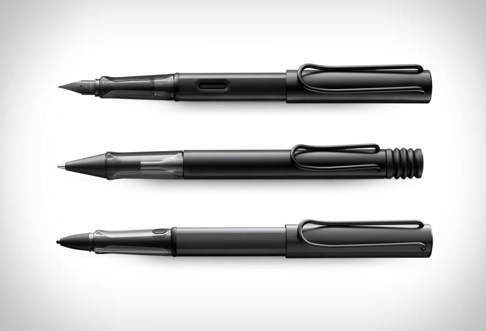 Lamy Al-Star Pens | Image