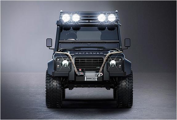 land rover defender spectre. Black Bedroom Furniture Sets. Home Design Ideas