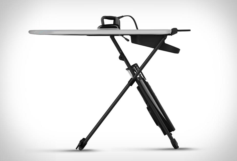 Laurastar Smart Ironing System | Image