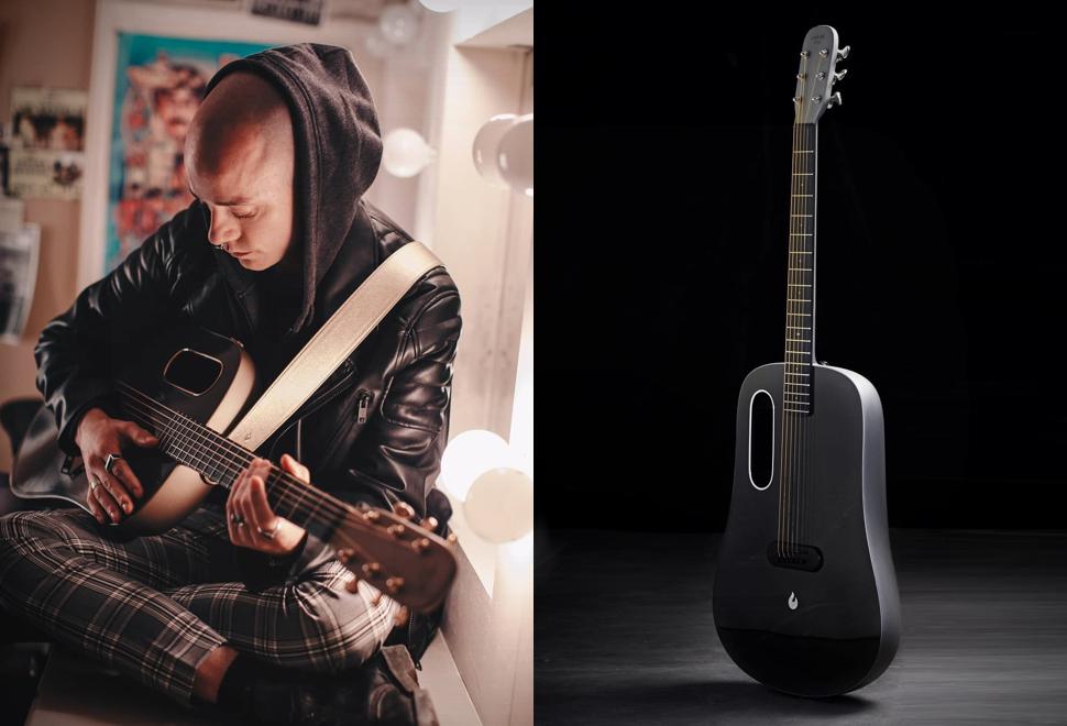Lava Me Pro Guitar | Image