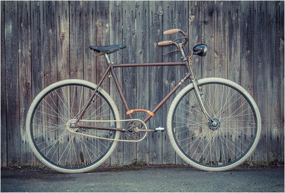 Le Velo Vintage Bikes