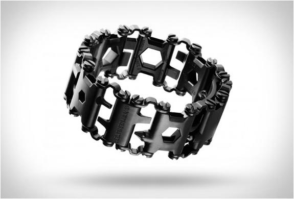 Leatherman Multi-tool Bracelet | Image