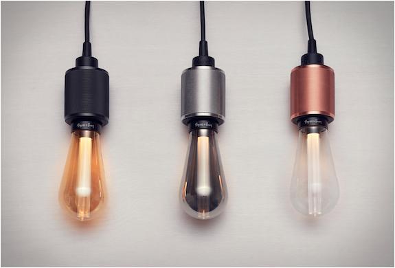 LED BUSTER BULB | Image