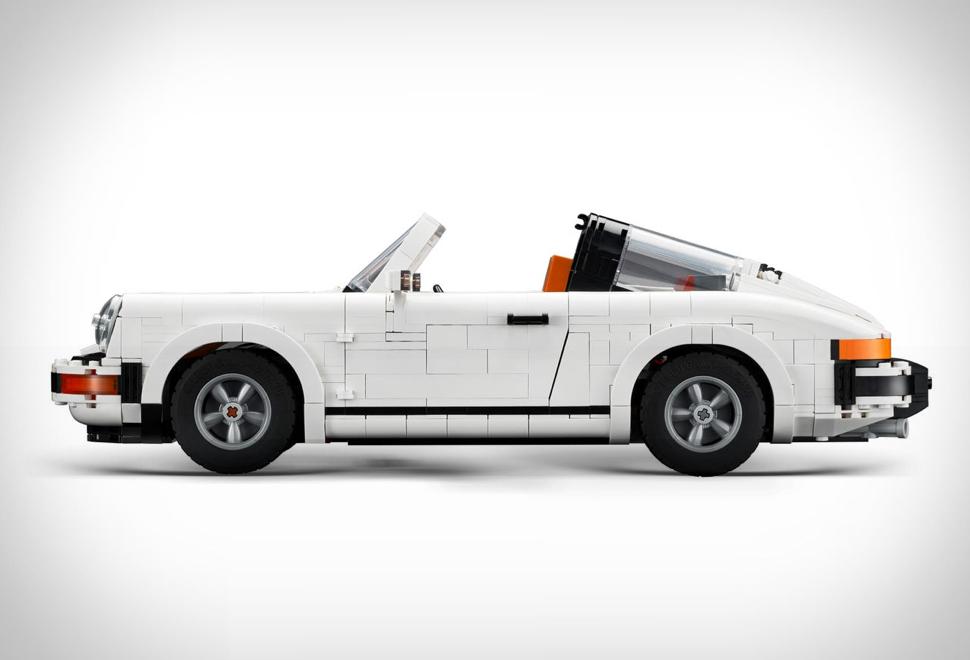 Lego Porsche 911 | Image