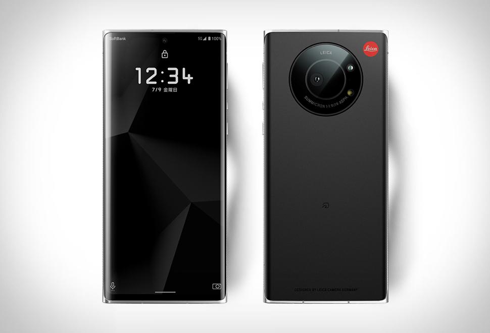 Leica Leitz Phone 1 | Image