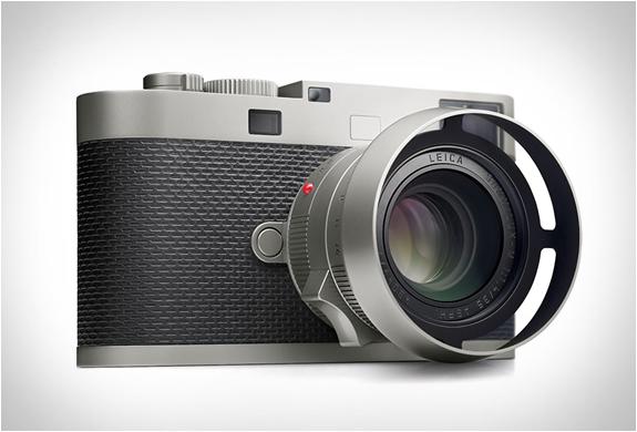 Leica M Edition 60 | Image
