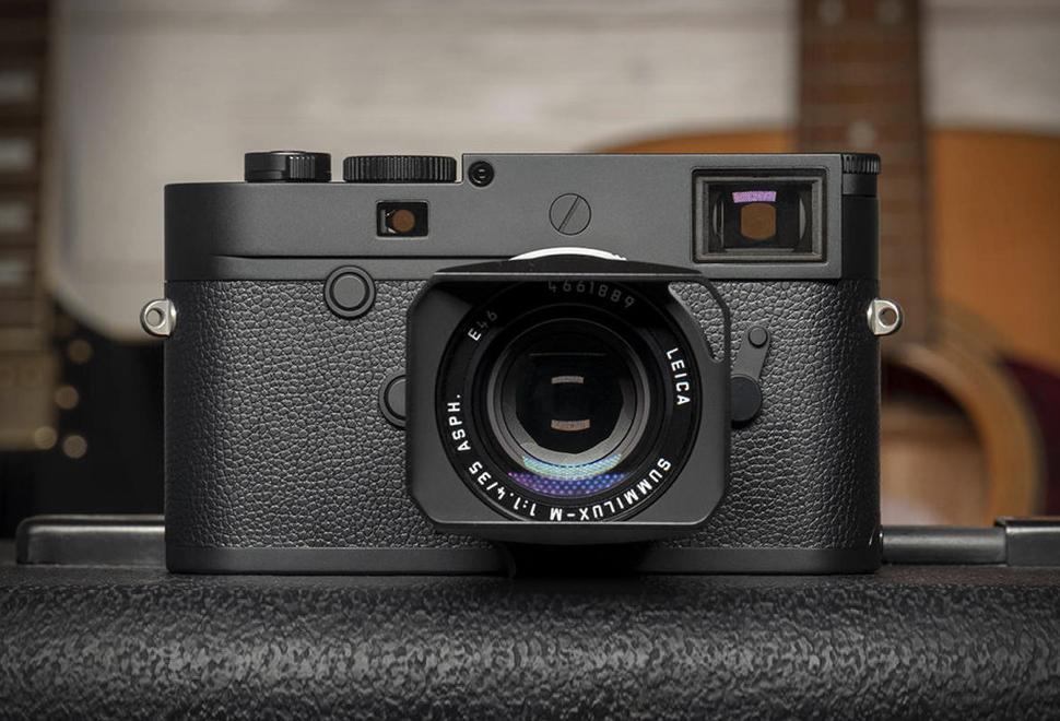 Leica M10 Monochrom | Image