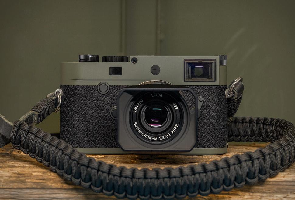 Leica M10-P Reporter | Image