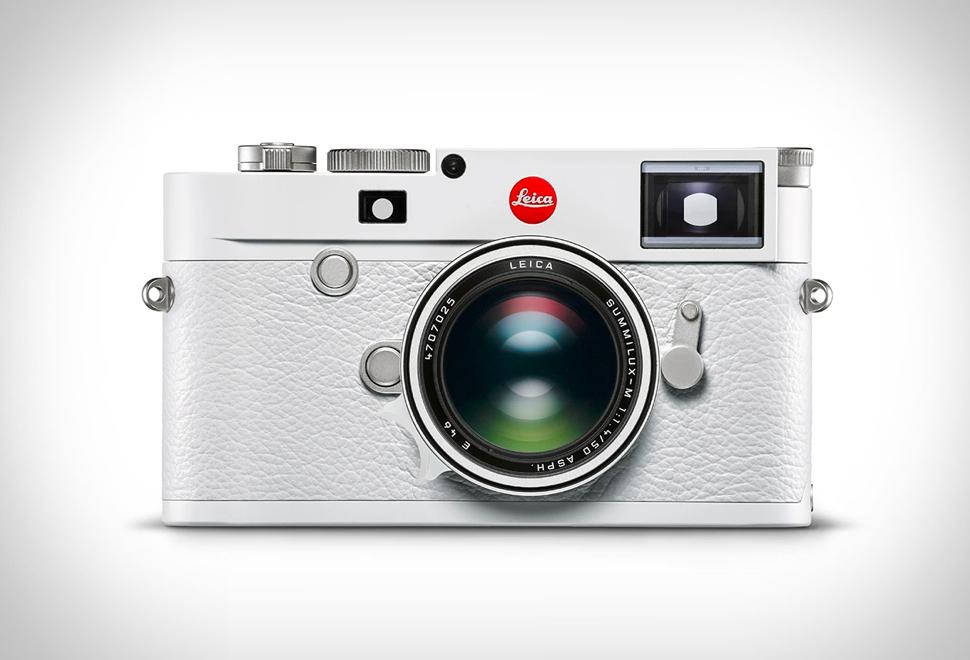 Leica M10-P White | Image