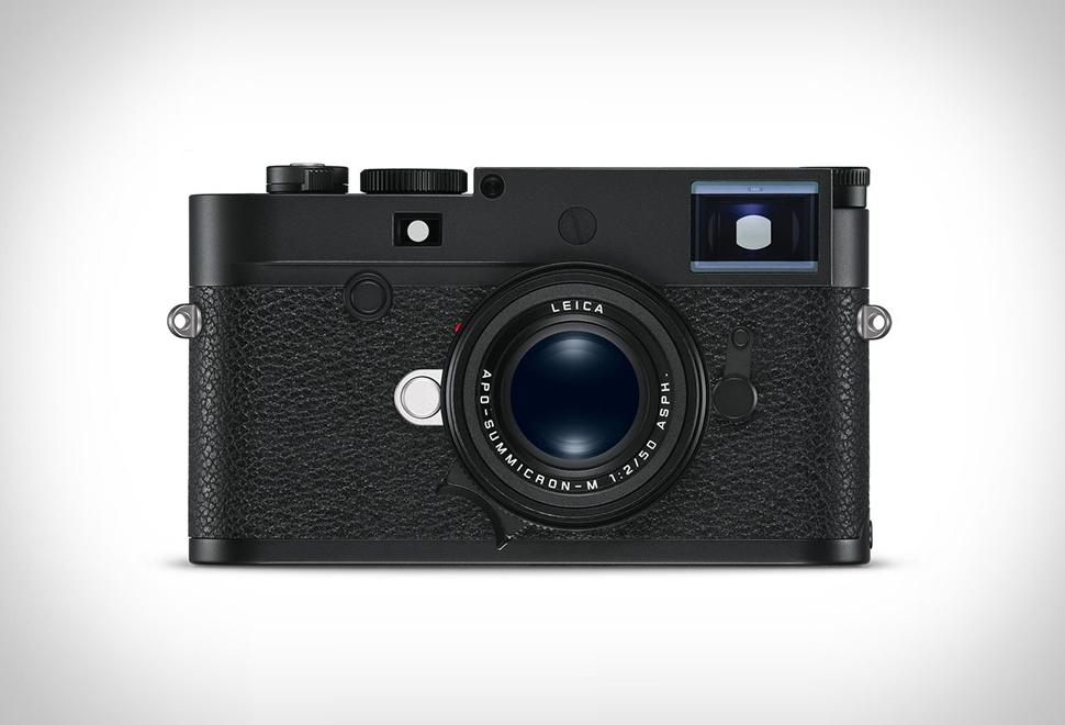 Leica M10-P | Image