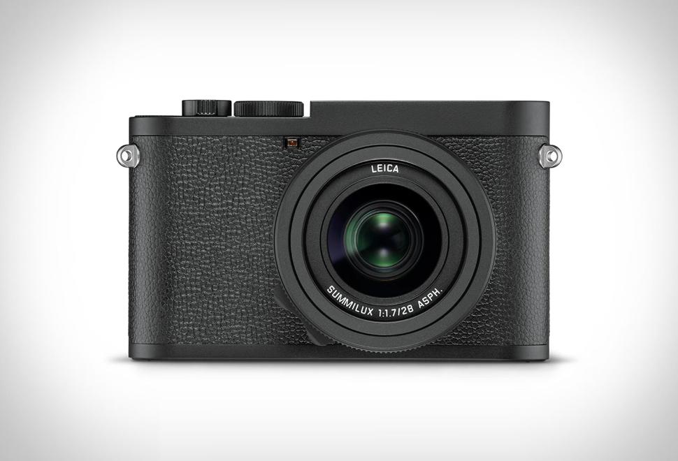 Leica Q2 Monochrom | Image