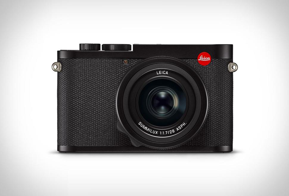 Leica Q2 | Image