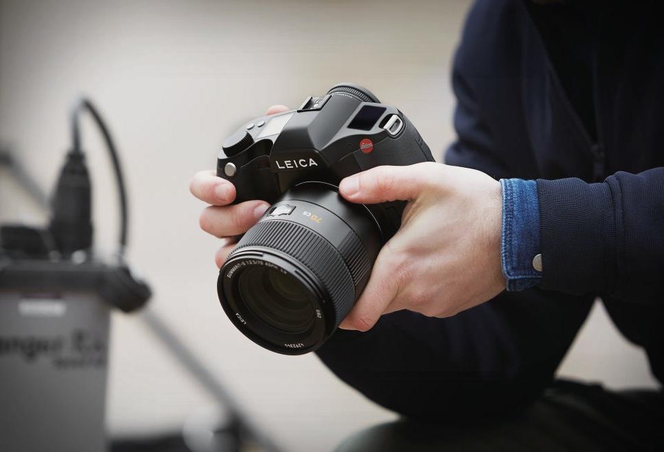 Leica S3 | Image