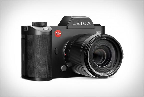 LEICA SL | Image