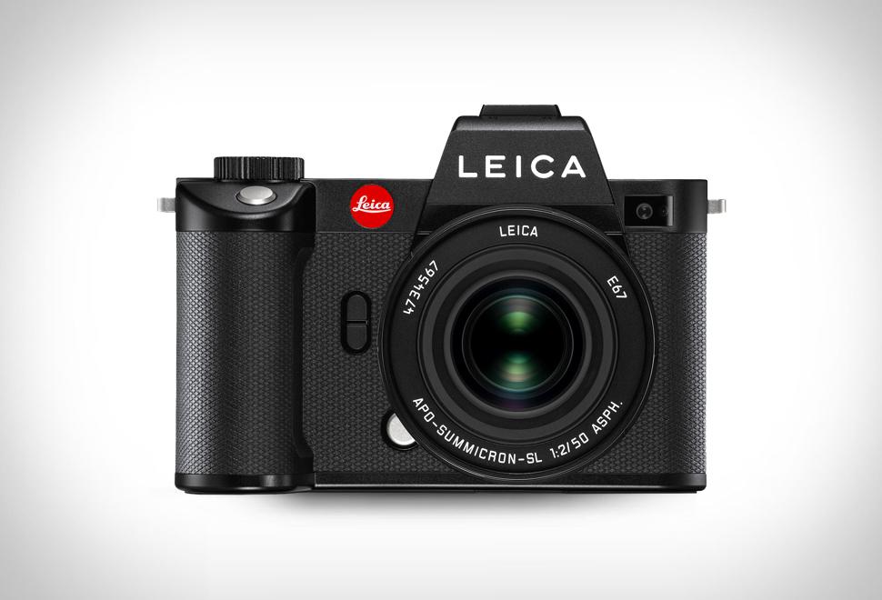 Leica SL2 | Image