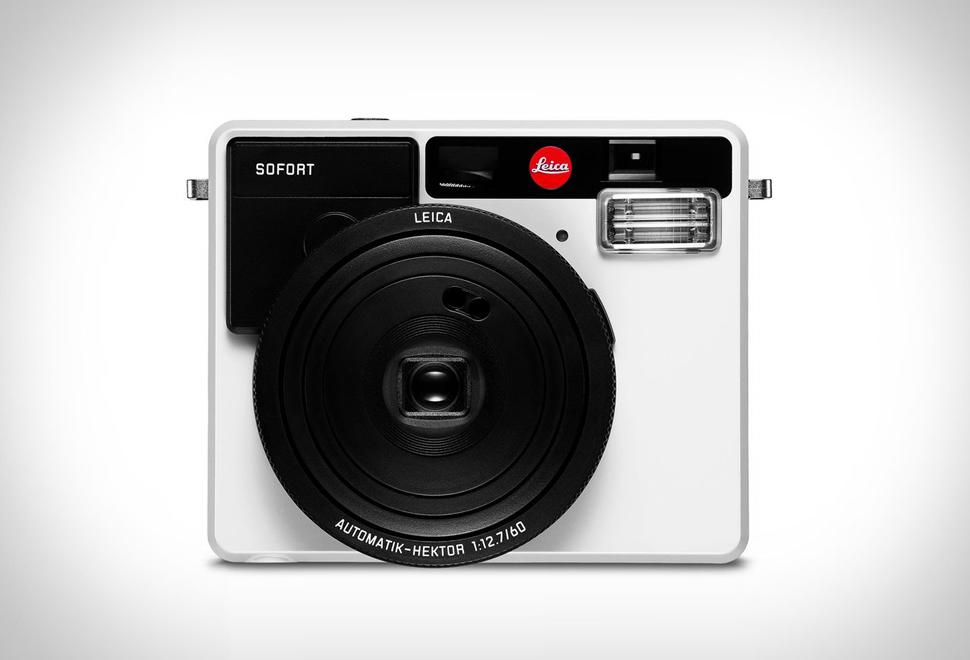 Leica Sofort Instant Camera | Image