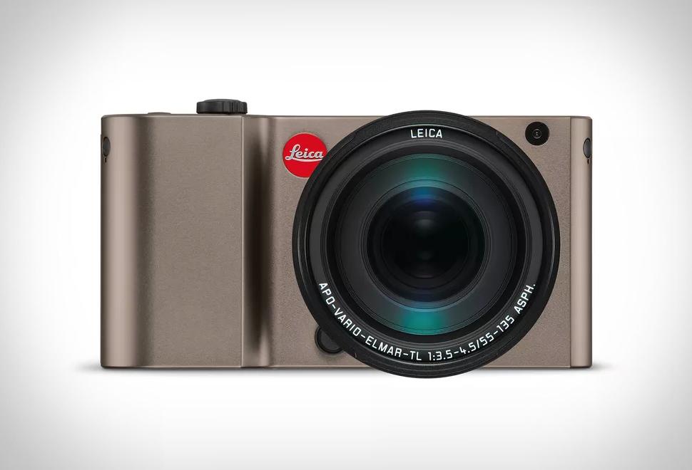 Leica TL | Image