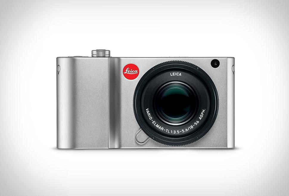 Leica TL2 | Image