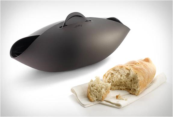 LEKUE BREAD MAKER | Image