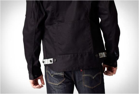Levis Commuter Jacket