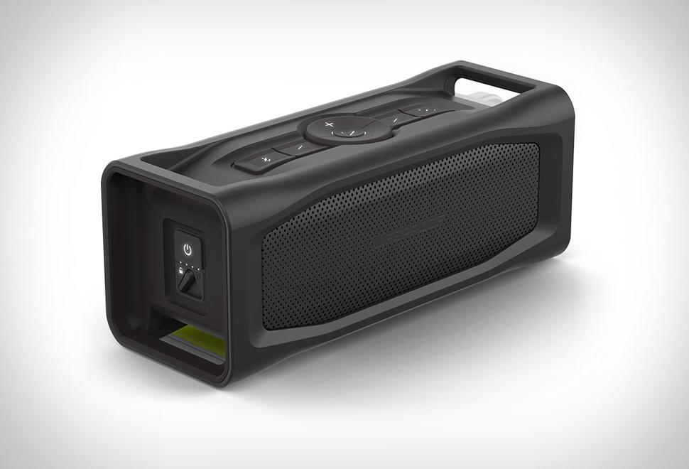 LifeProof Aquaphonics Speaker | Image