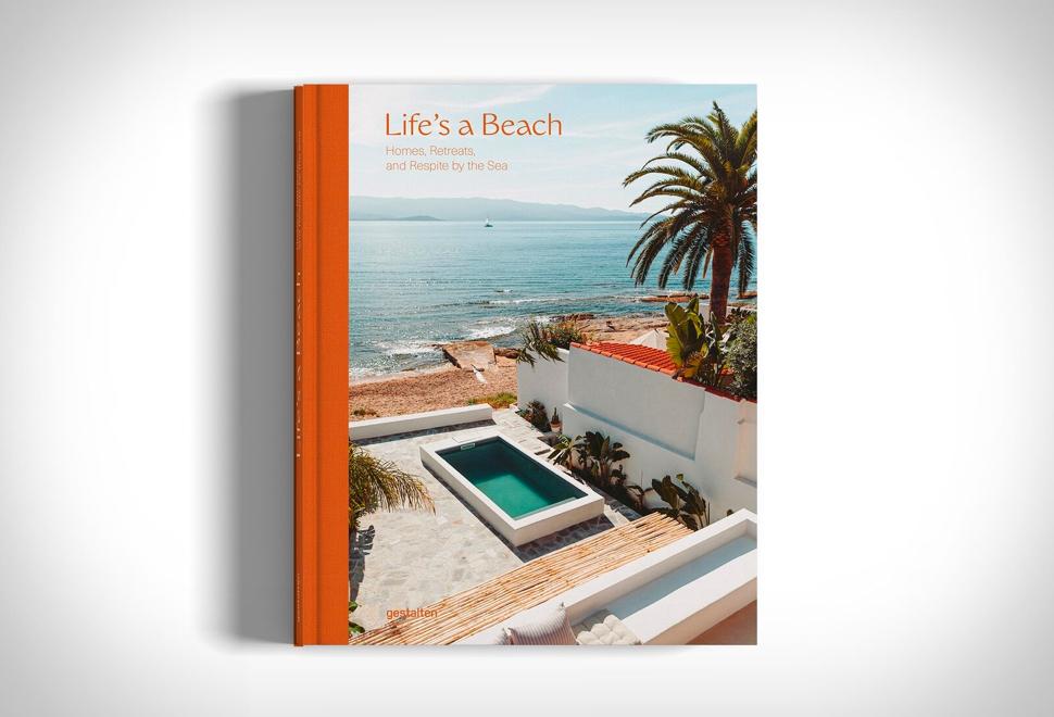 Lifes a Beach | Image