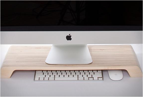 Lifta Minimalist Desk Organizer
