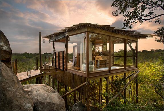 Lion Sands | South Africa