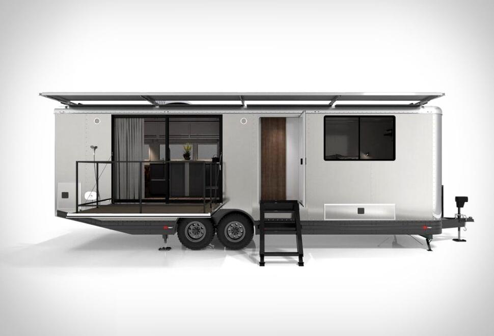 Living Vehicle 2021   Image