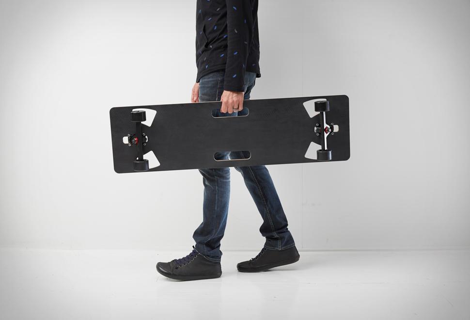 Lo-ruiter Longboard | Image