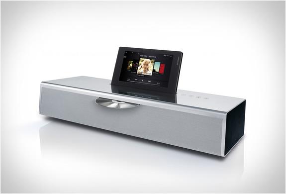 Loewe Soundvision | Image