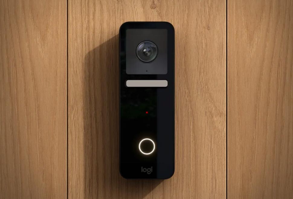 Logitech Circle View Doorbell | Image