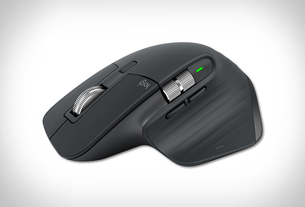 Logitech MX Master 3 Mouse | Image