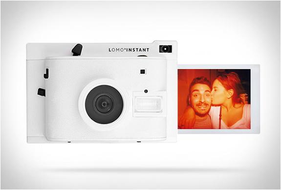 Lomo Instant Camera | Image