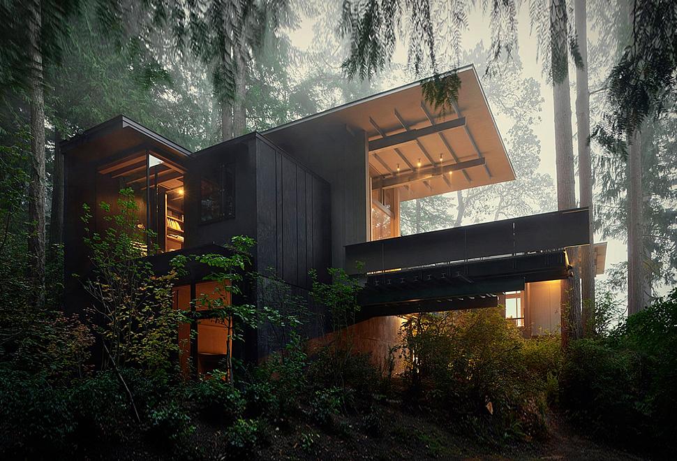 Longbranch Cabin | Image