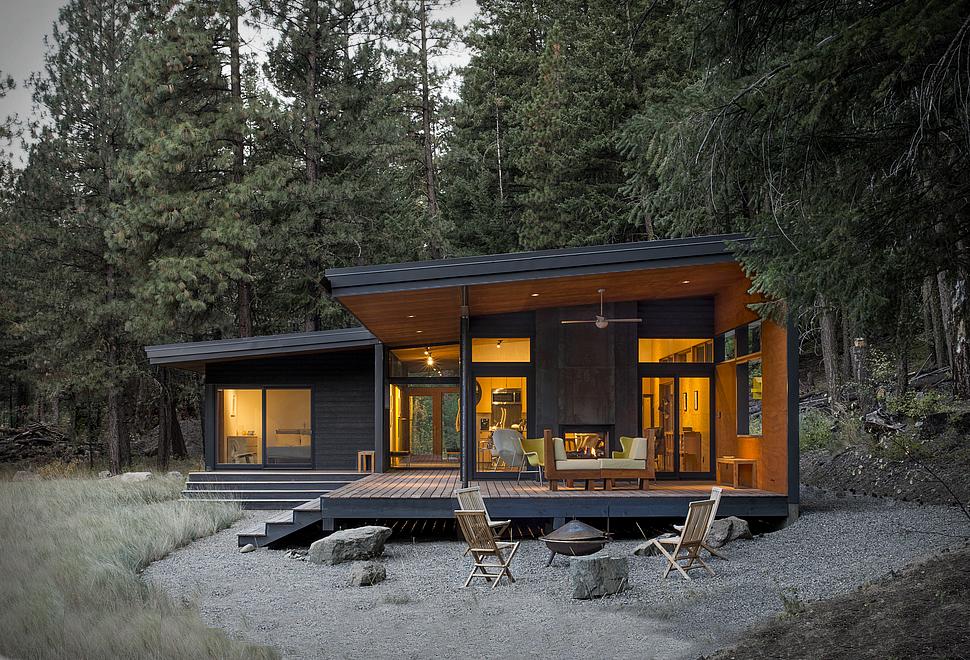 Lot 6 Cabin | Image