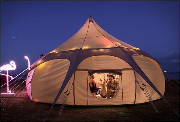 lotus-belle-tent-9.jpg & Lotus Belle Tent