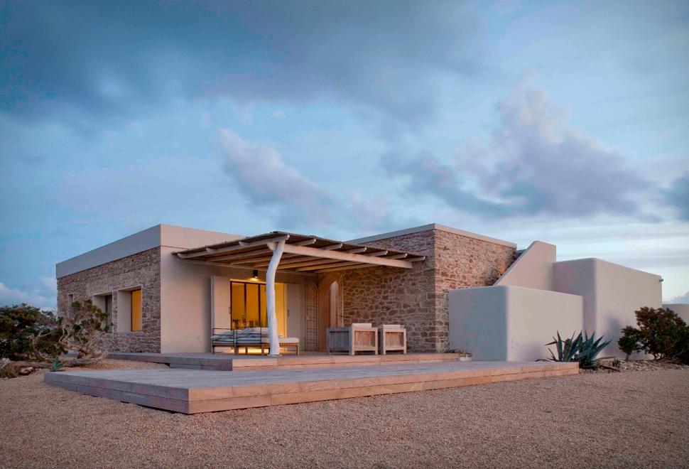 LP House Formentera | Image