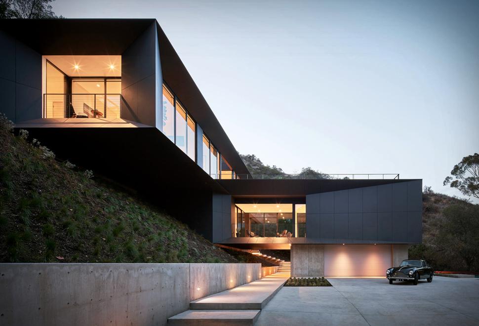 LR2 Residence | Image