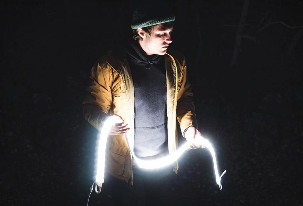 Luminoodle Task Light | Image