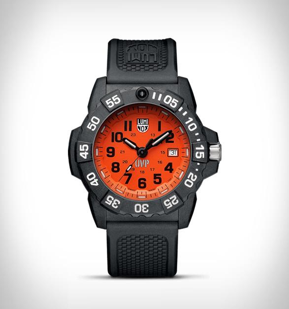 Luminox scott cassell dive watch - Luminox dive watch ...