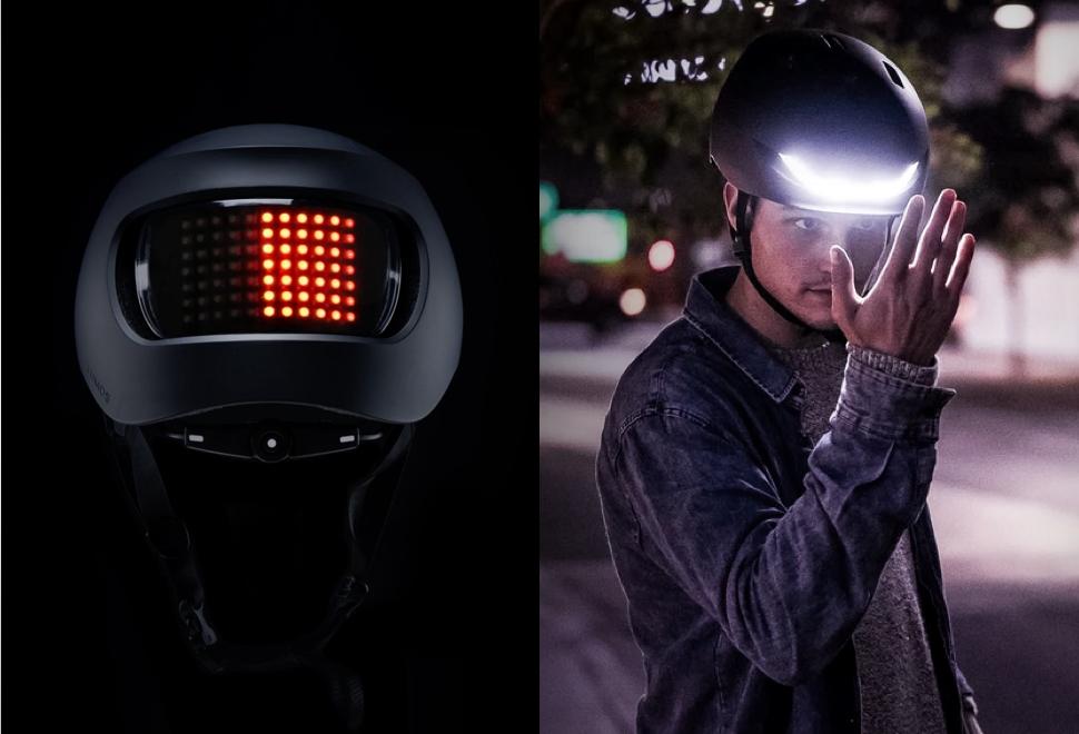 Lumos Matrix Helmet | Image