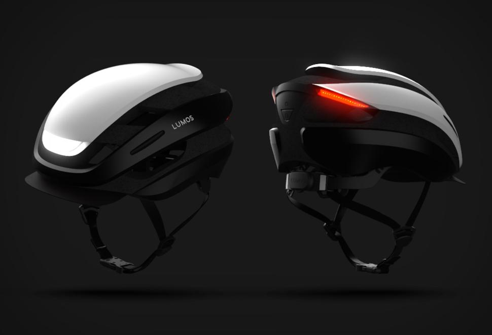 Lumos Ultra Helmet | Image