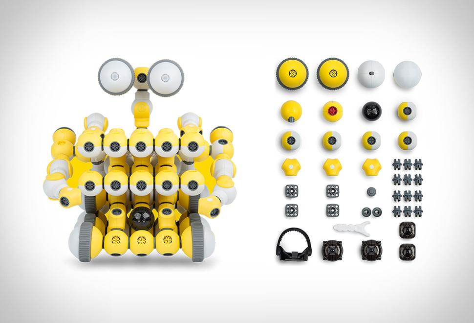 Mabot Modular Robots | Image