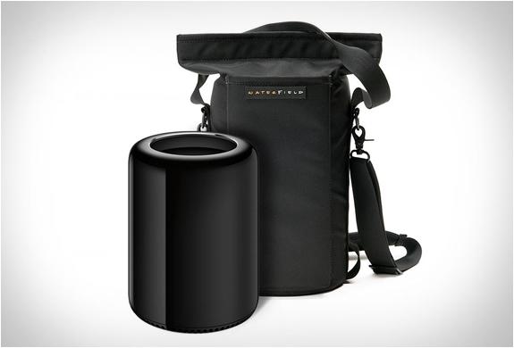 Mac Pro Go Case | Image