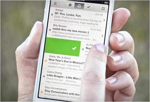 Mailbox App | Image