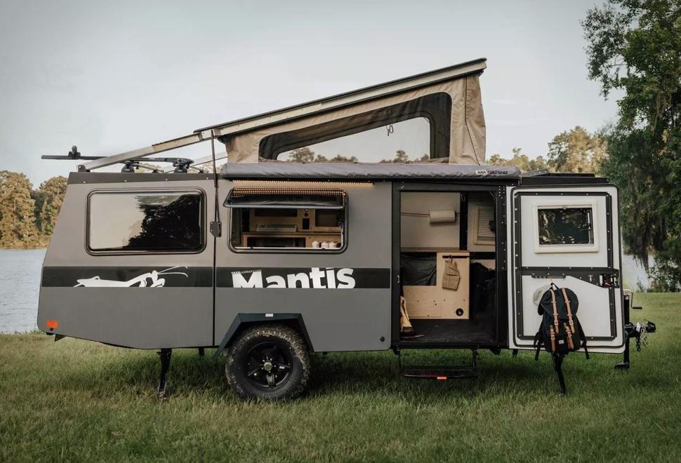 Mantis Camper | Image